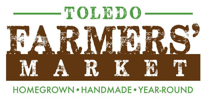 Buy Fresh & Local at Toledo Farmers' Markets